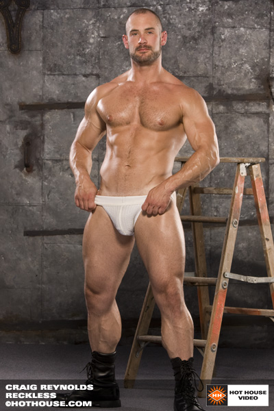 jockstrap men Hot muscle