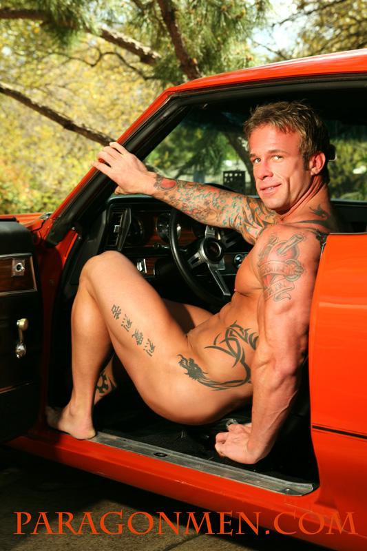 Mark Dalton Naked Pics