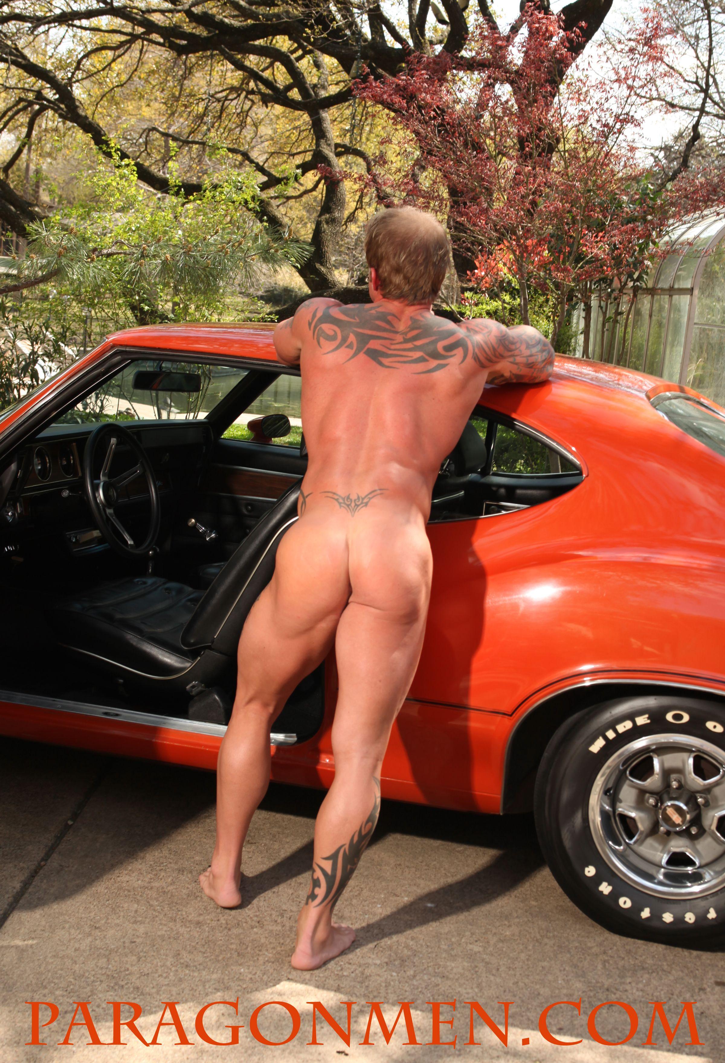 Mark Dalton Gay Porn Pics