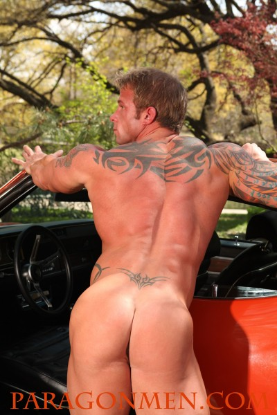 Mark dalton butt