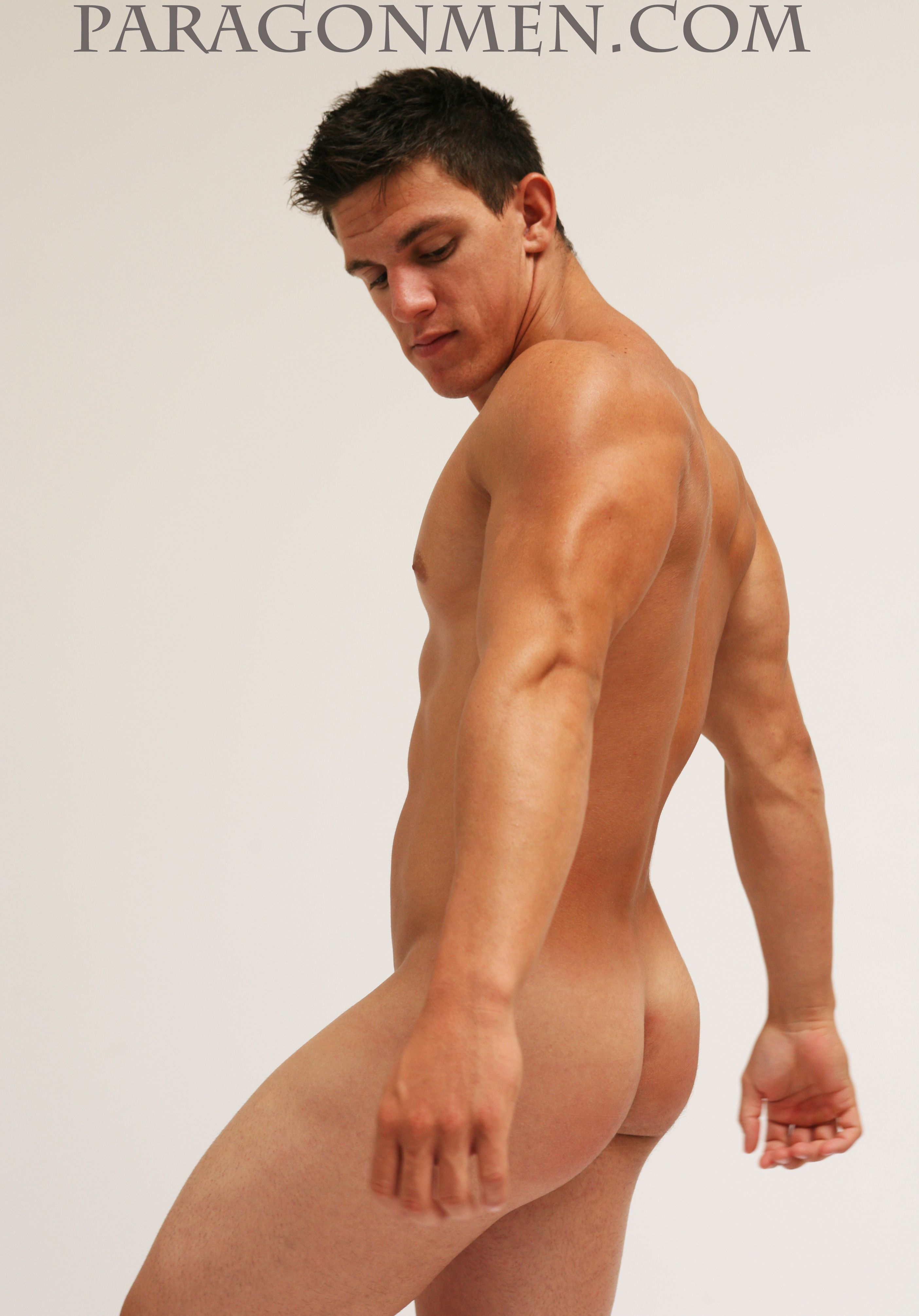 from Jay nice male naked butt